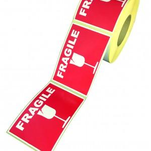 étiquettes-fragile