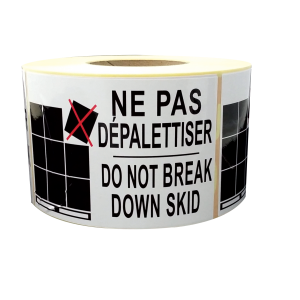 étiquettes-ne-pas-dépalettiser-do-not-break-down-skid-